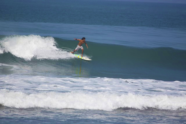 SIERRALTA WILL ASSUME AS PRESIDENT OF PASA LOOKING FOR SURFING UNION IN THE AMERICAS - International Surfing Association